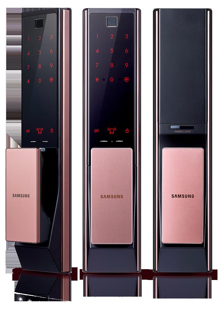 Shp Dp738 Samsungdigitallife Samsung Digital Door